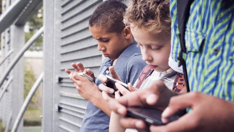 Tatilde Çocuklarınızı Dijital Tehditlerden Koruyun