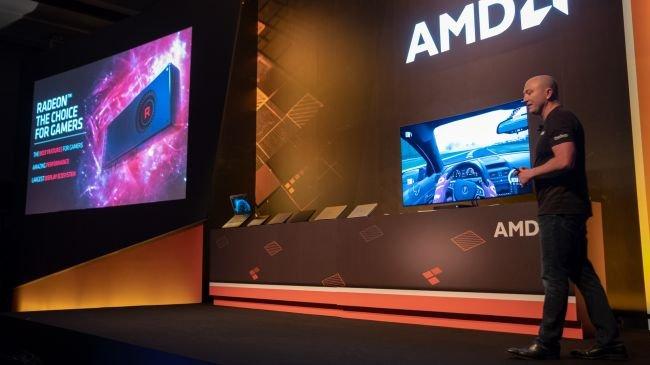 AMD'den yeni Ryzen Threadripper ve Fazlası!