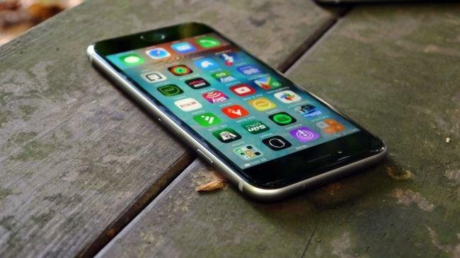 7. iPhone 6S