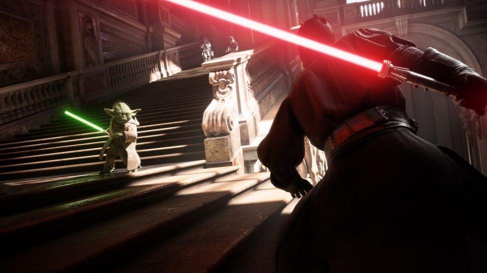 Disney, şimdiden Star Wars'un parasını çıkardı!