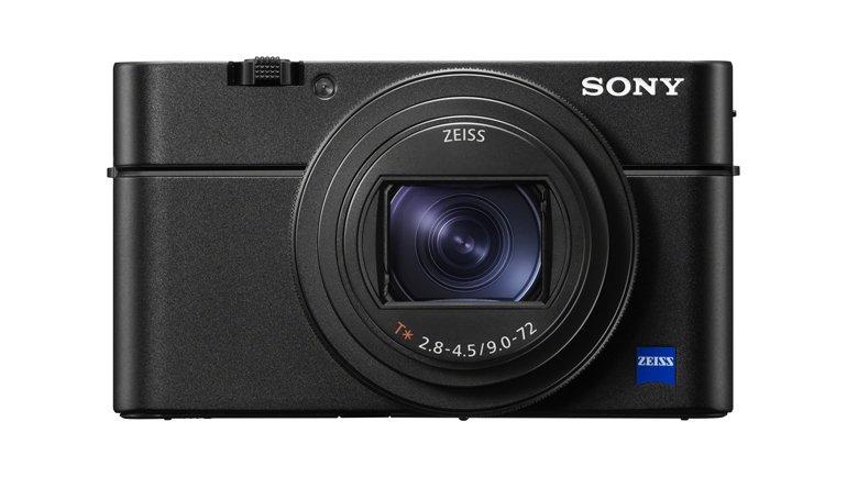 Sony Yeni Fotoğraf Makinesi RX100 VI'i Tanıttı!