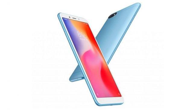 Xiaomi Redmi 6'da Neler Var?