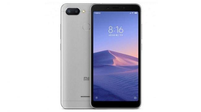 Xiaomi Redmi 6A Neler Sunuyor?
