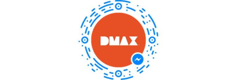 Dmax Türkiye'den Chatbot'lu oyun