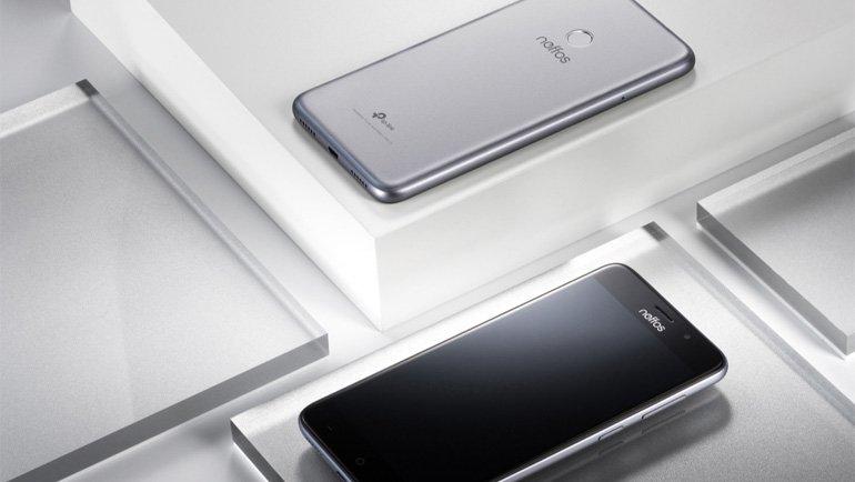 2 Yeni Akıllı Telefon Geldi. İşte Neffos C7 ve C5A