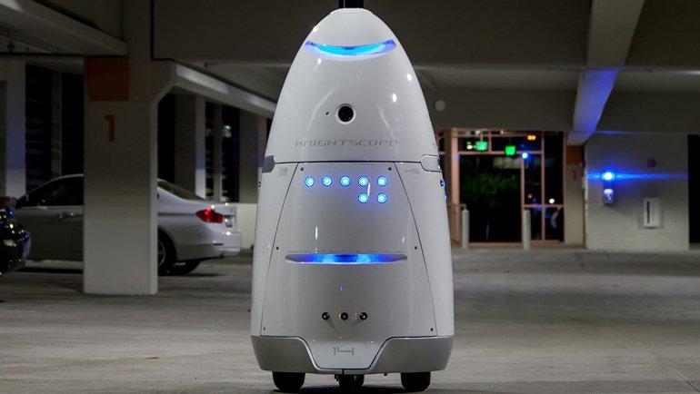 İnsan için elverişsiz ortamlarda robotlar devreye giriyor