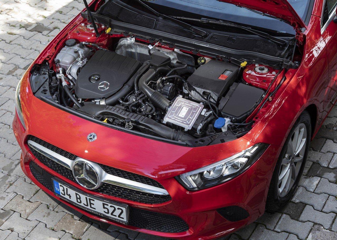 Yeni benzinli ve dizel motorlar