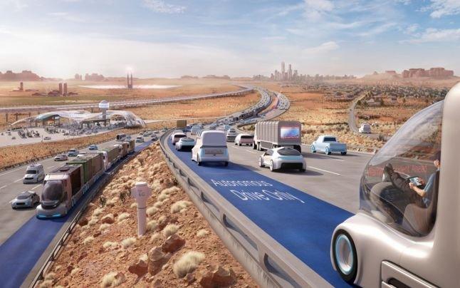 Taşımacılık sektöründe yeni ufuklar