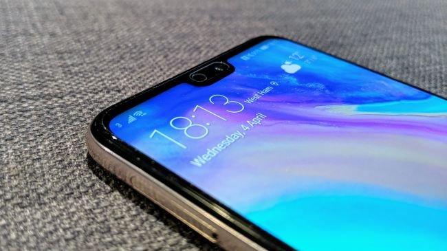 Huawei P20 teknik özellikleri