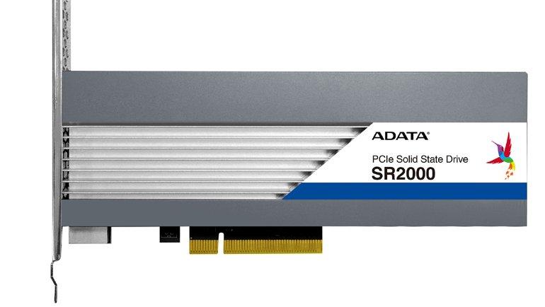 ADATA SR2000CP PCIe HHHL AIC SSD