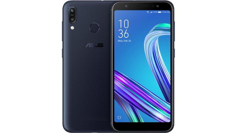 ASUS Zenfone Max (ZB555KL) özellikleri