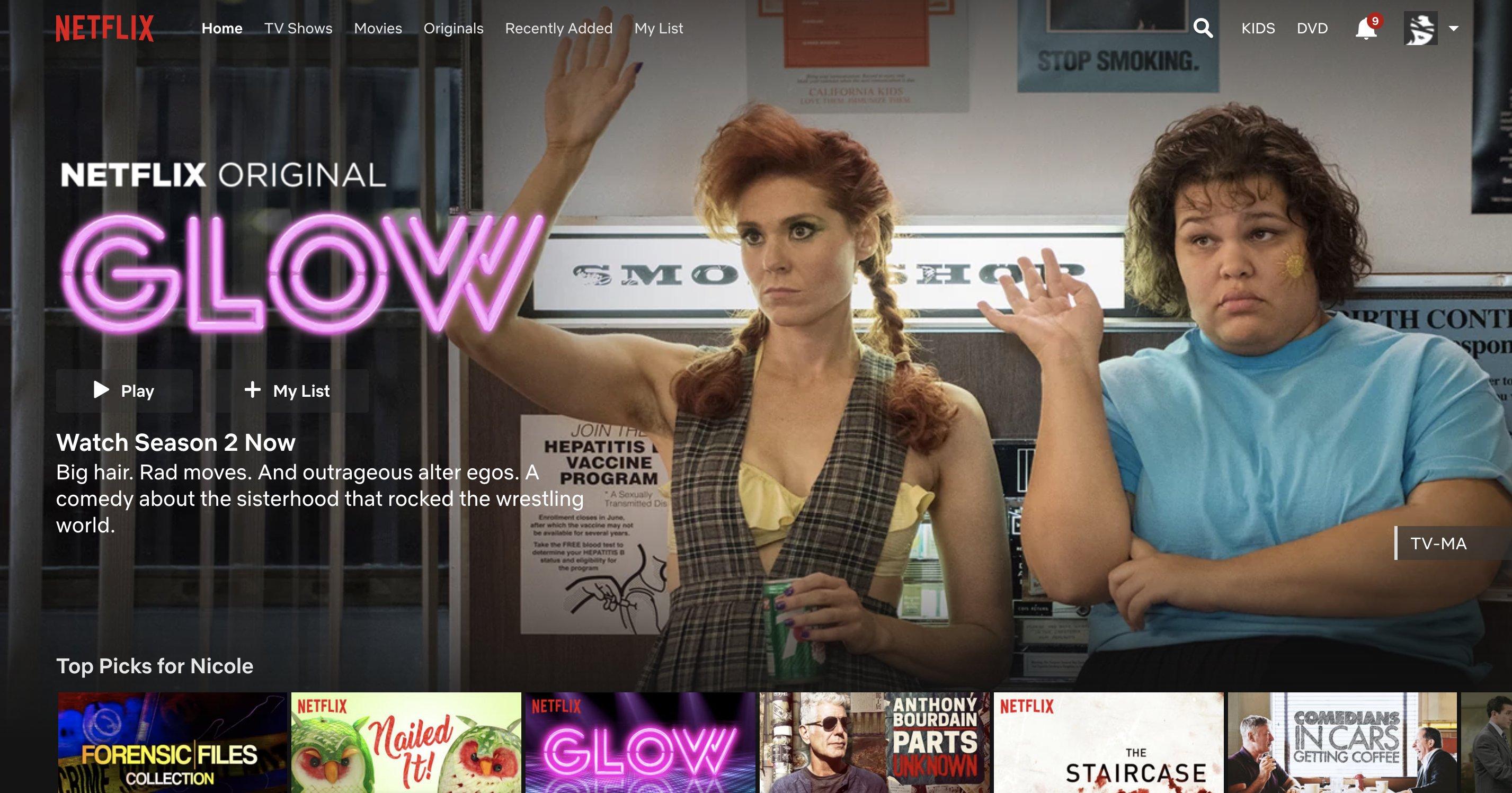 Netflix kullanıcı incelemelerini kapattı...
