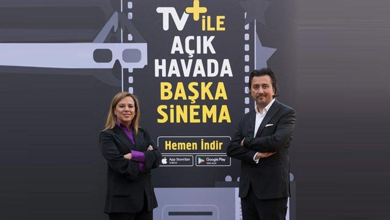 Türkiye Gündemi TV+'tan Takip Ediyor