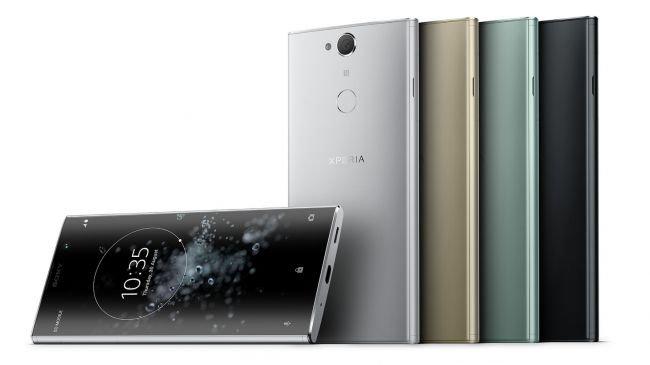 Sony Xperia XA2 Plus Tanıtıldı; İşte Özellikleri