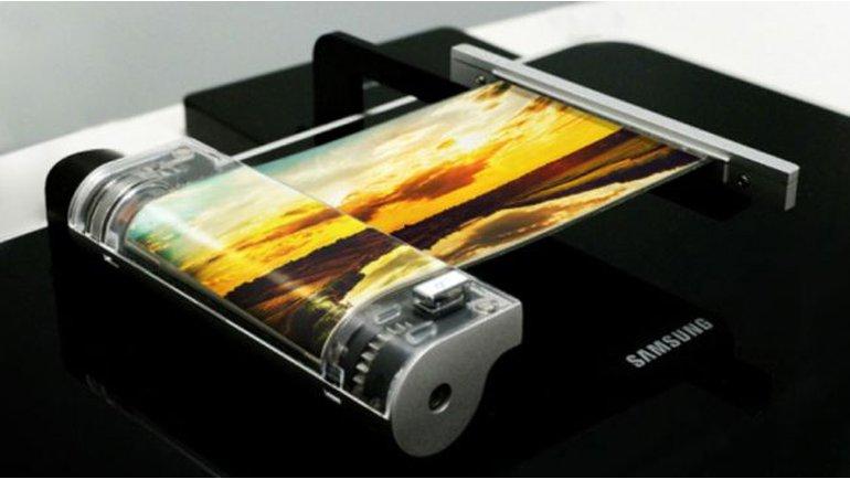 Samsung Galaxy X Tarihi Belli Oldu