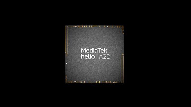 MediaTek Helio A22 İşlemci Tanıtıldı!