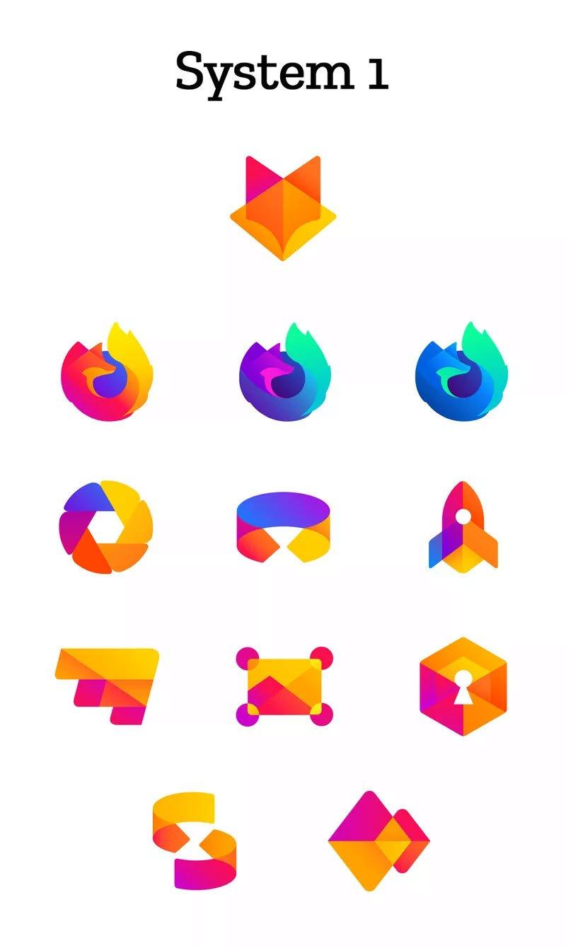 Firefox Logosu, Sizin Yardımınızla Yenileniyor