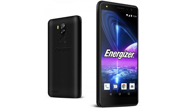 Energizer, İki Telefon Tanıttı!