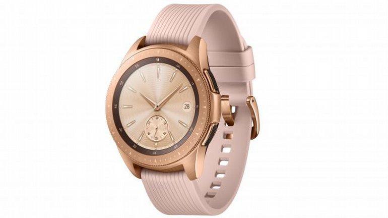 Galaxy Watch Özellikleri ve Fazlası