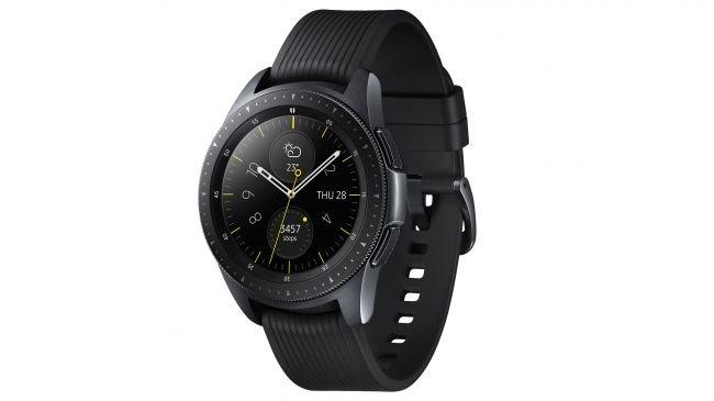 Galaxy Watch ve Apple Watch Karşılaştırması