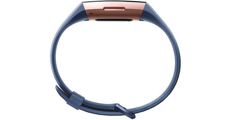 Fitbit'in Yeni Fitness Sayacı Charge 3 Tanıtıldı!