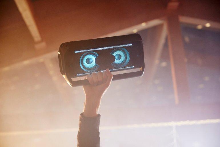 LG XBOOM, Yeni Ürünleriyle IFA 2018'de!