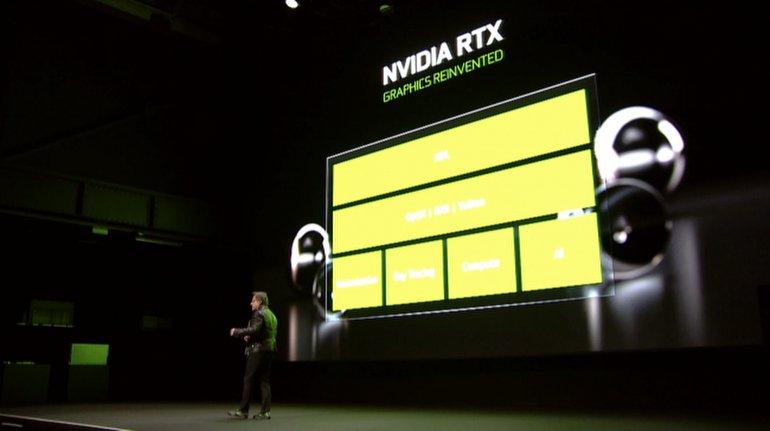 GeForce RTX 2080 Ti vs GeForce GTX 1080 Ti - CHIP Online