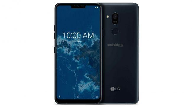 LG G7 One ve G7 Fit, IFA 2018'de Tanıtıldı!