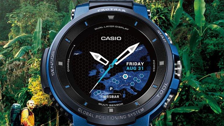 Akıllı saatler muazzam başarılar gösteriyor!