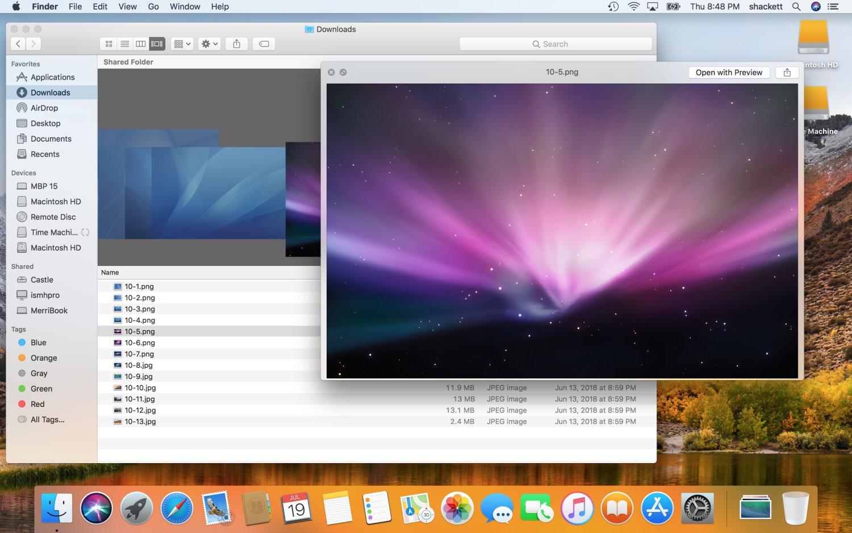 Apple'ın İşletim Sistemi Böyle Gelişti!