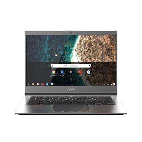 Acer Chromebook 514 tanıtıldı