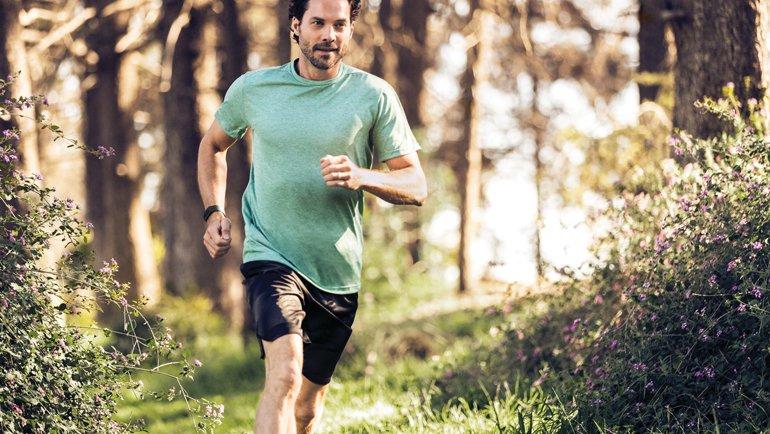 Üstün sağlık ve fitness deneyimi