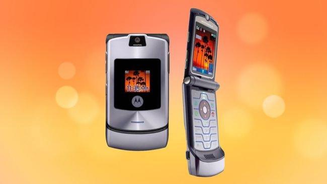 Katlanan Telefon Devrimi Yaklaşıyor