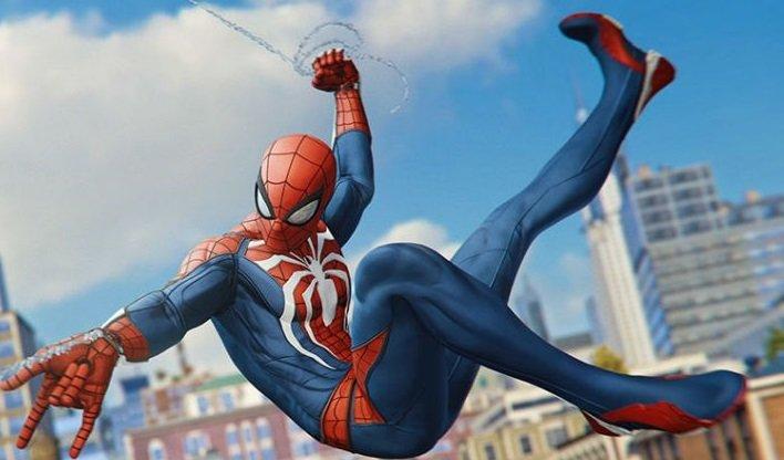 Marvel's Spider-Man incelemesi