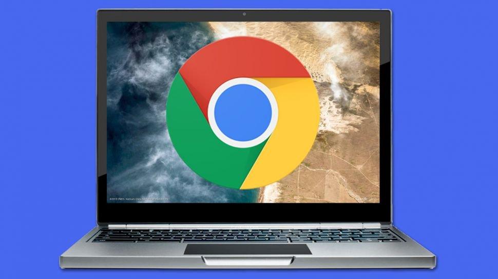 Chromebook Nocturne'ün Videosu Sızdırıldı