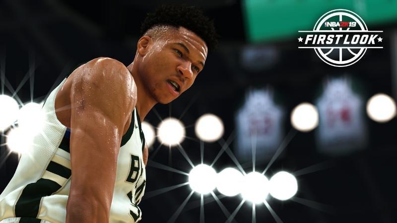 NBA 2K19 bazı yeni özelliklerle birlikte geliyor