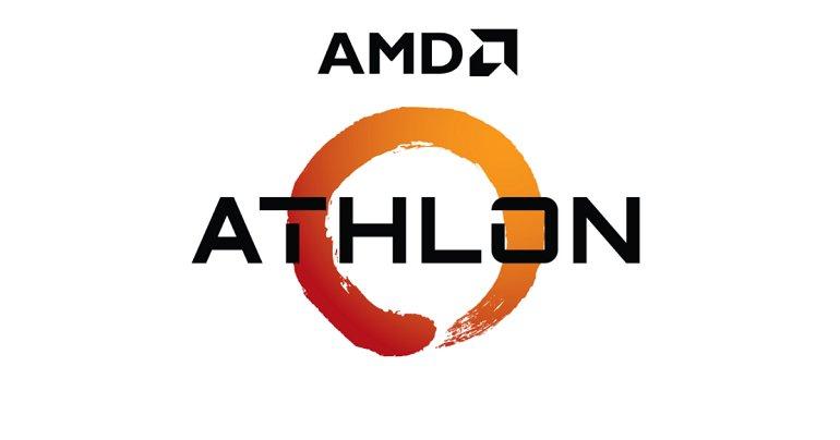 Radeon Vega Grafikli AMD Athlon200GE İşlemci
