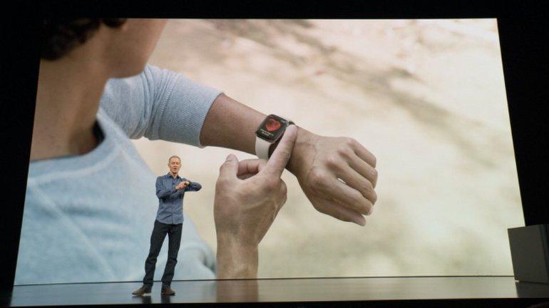 Apple Watch 4 Özellikleri ve Fiyatı