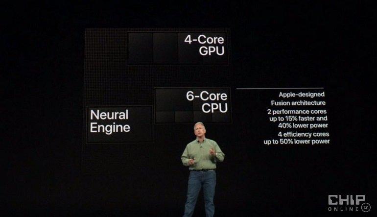 iPhone XS'in performansı nasıl?