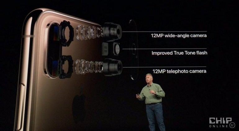 Kameralarda yenilik var mı?