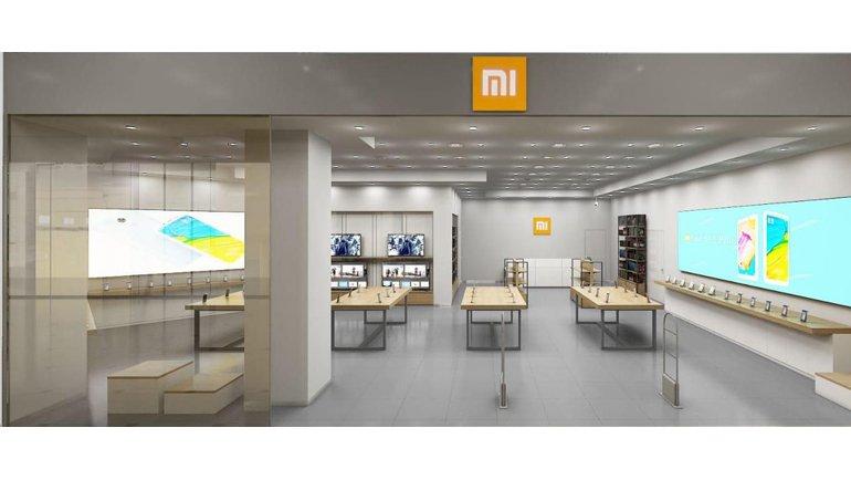 Türkiye'nin İlk Mi Store'u Vadi İstanbul'da!