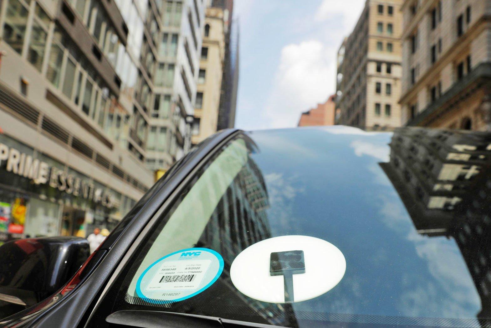 Uber-Linux işbirliği pek çok yeniliğe gebe!