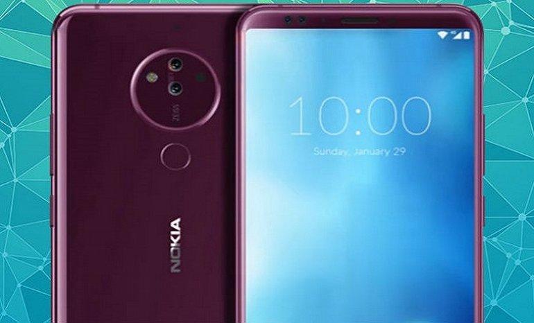 Nokia'nın Yeni Amiral Gemisi Hakkında İlginç İddia