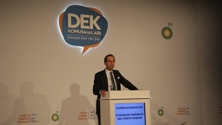 2040 Yılında Petrol ve Doğal Gaz...