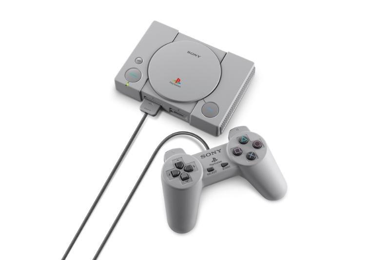 PlayStation Classic özellikleri