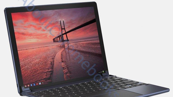 Nocturne Chromebook'a ait yeni görseller sızdı