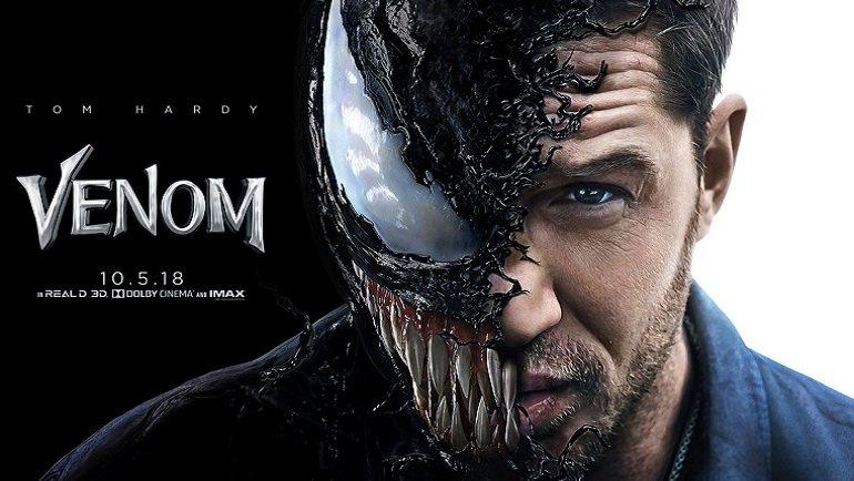 Venom'un devam filmi resmen onaylandı!