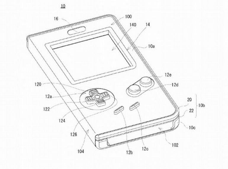 Nintendo, Cep Telefonunu Konsola Dönüştürüyor!