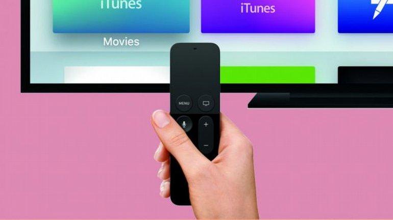 Dev Oyun, Apple TV Platformundan Çekildi