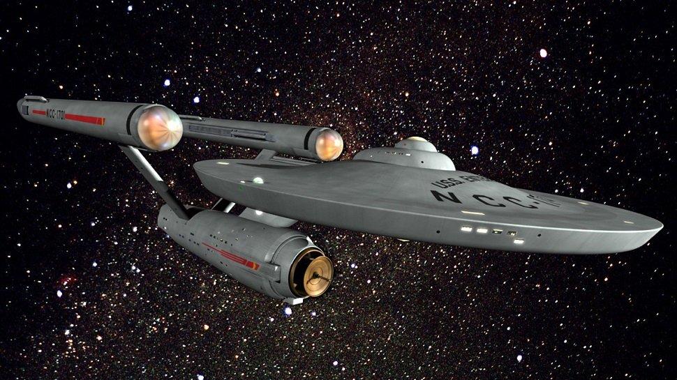 Star Trek serisinin yıldızından üzücü açıklama!